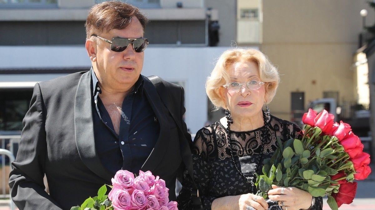 """""""Вы же мало общаетесь"""", - Стас Садальский """"удивил"""" Марию Максакову новостью о свадьбе с ее матерью"""