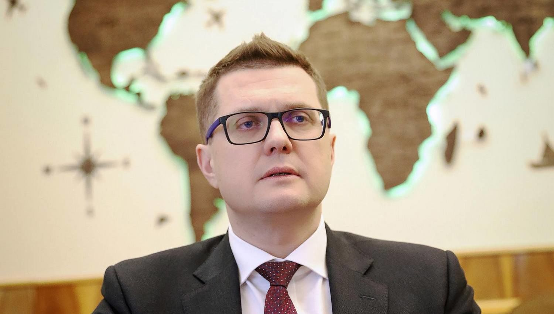 """""""Против нас работают тысячи агентов Кремля"""", – Баканов об угрозах для Украины со стороны России"""