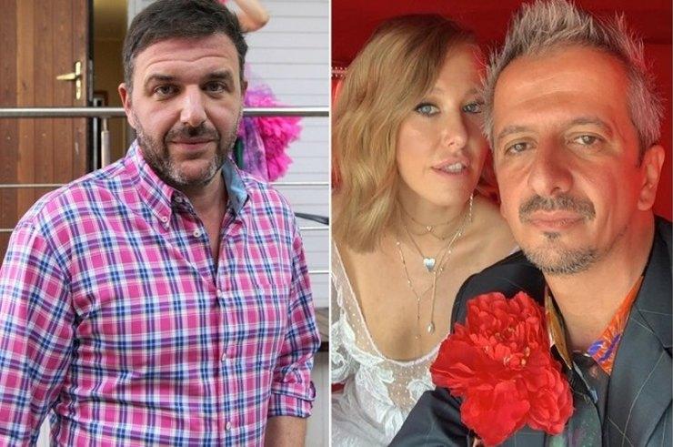 новости, Собчак, Богомолов, вышла замуж, свадьба, Виторган, реакция, Инстаграм