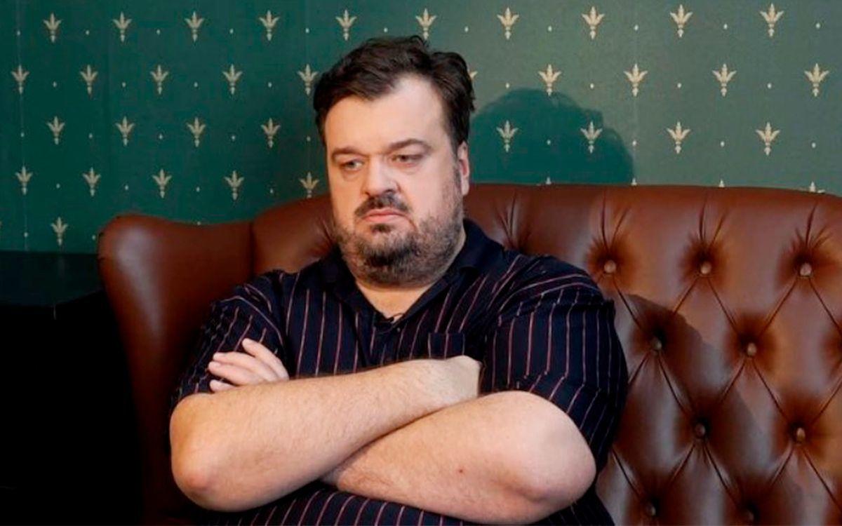 Уткин обратился ко всем, кто против формы сборной Украины, припомнив презентацию одежды футболистов РФ