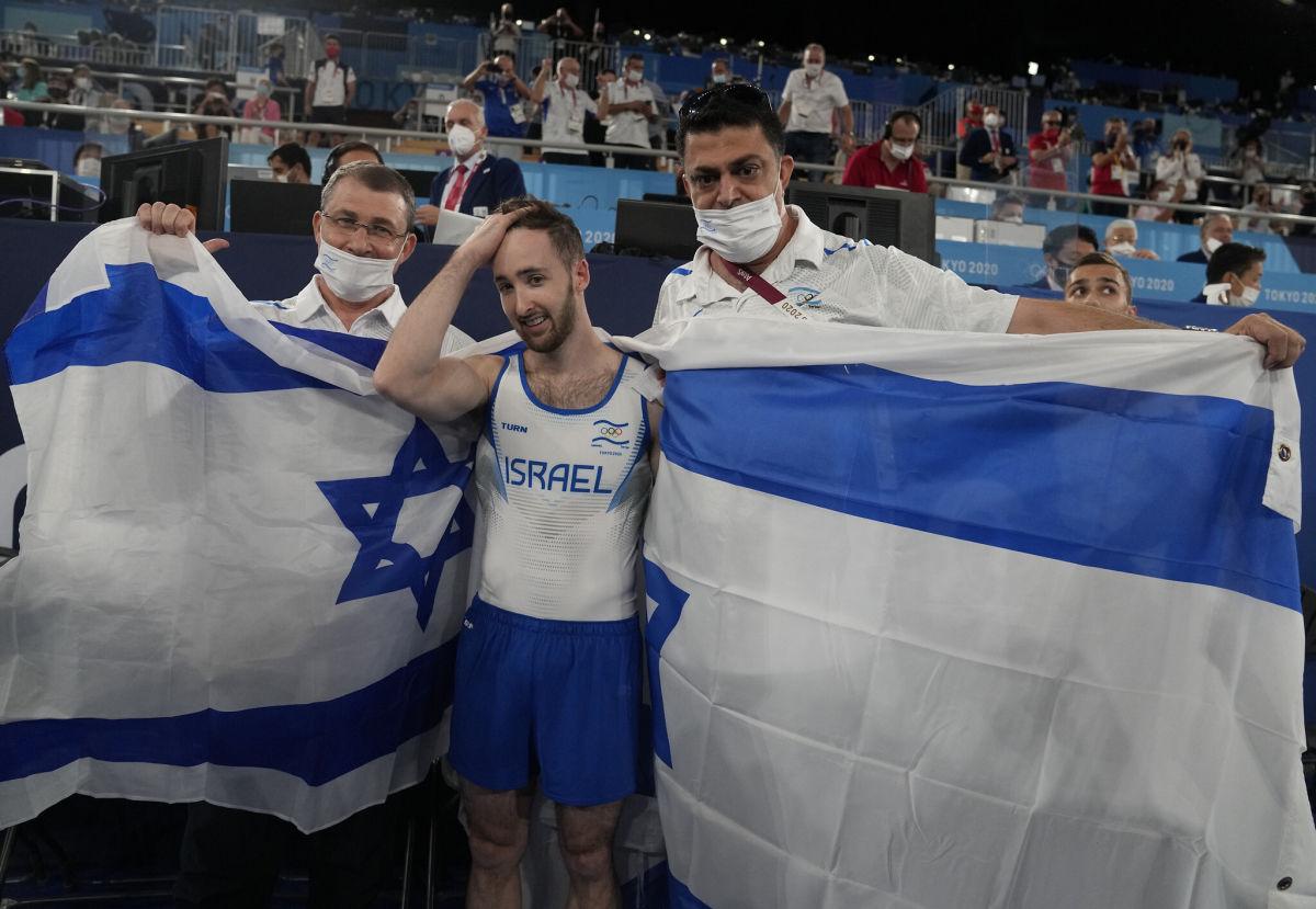 """Атлеты-выходцы из Украины под флагами других стран в Токио выиграли больше """"золота"""", чем наши олимпийцы"""
