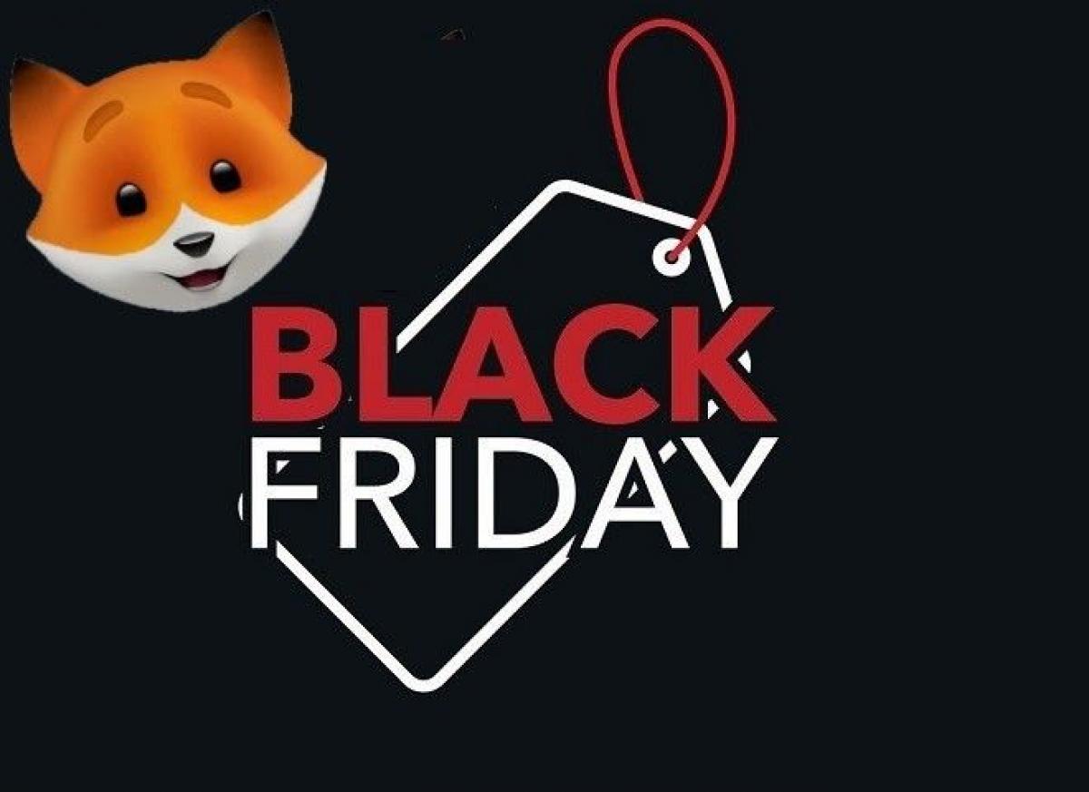 Черная пятница: как изменилась грандиозная распродажа