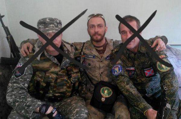 """""""Не спешил на подвал"""", - в Горловке террорист устроил бунт и """"положил"""" двух МГБшников """"ДНР"""" - подробности"""