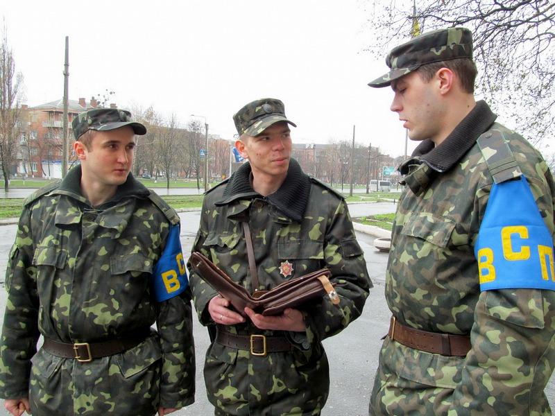 Украинская военная юстиция перейдет на израильские стандарты работы
