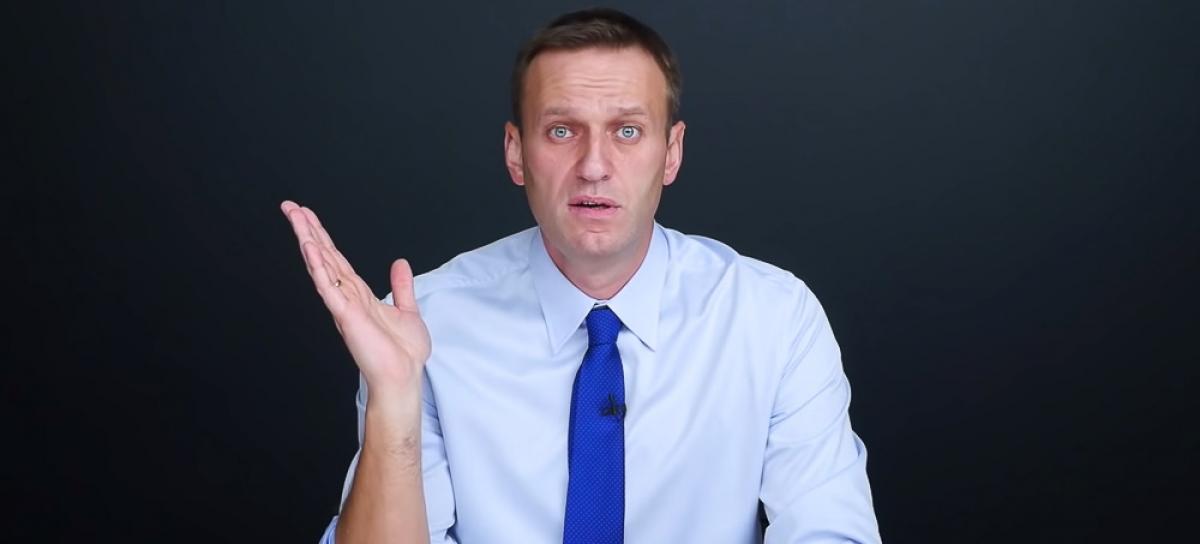 Навальный оказался в реанимации: оппозиционера могли отравить