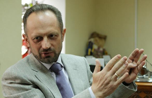 """""""Китай должен присоединиться к возвращению Донбасса в Украину"""", - Бессмертный"""