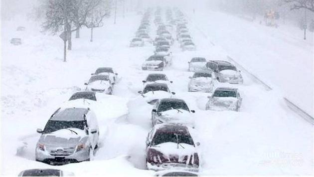 Синоптики предупредили Украину о новых природных катаклизмах: регионы снова накроют сильнейшие снегопады