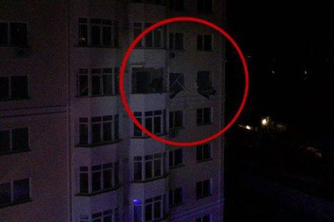 В Симферополе в многоэтажном доме взорвался газовый баллон. Есть погибшие