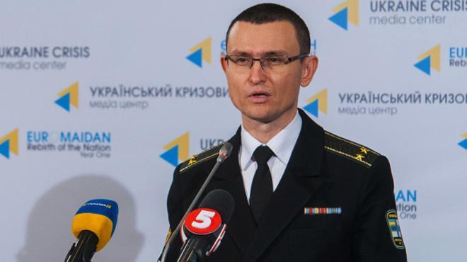 Генштаб, Селезнев, обстрелы, военное положение, введение, основания