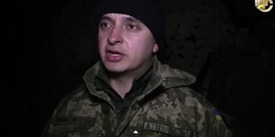 Штаб АТО: самыми горячими точками ночью были Дебальцево и Станица