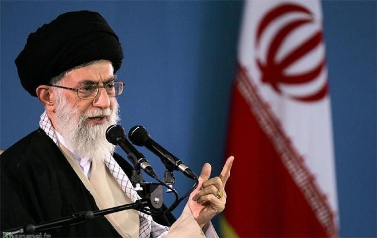 Иран, США, Трамп, Требования, Али Хаменеи.
