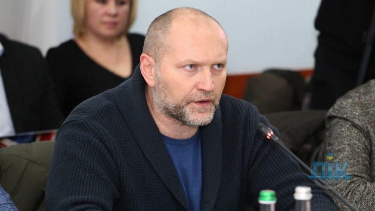Береза сообщил о крупной проблеме для Харькова после смерти Кернеса