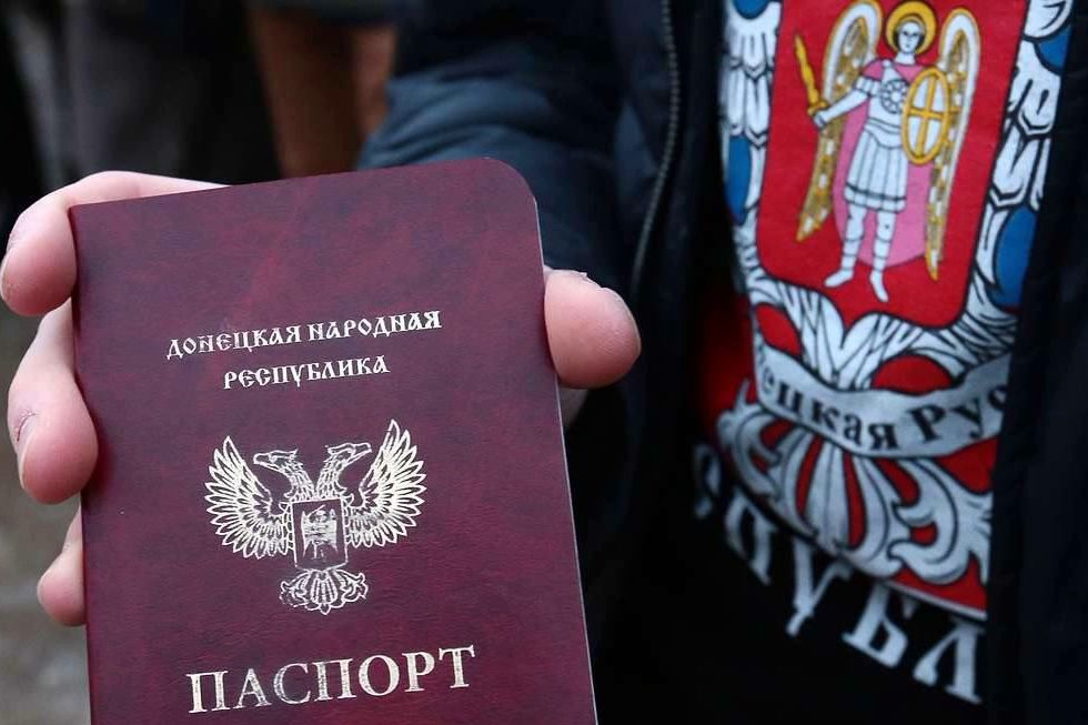 """Как выехать с ребенком из """"ДНР"""": оккупанты ввели ограничения"""