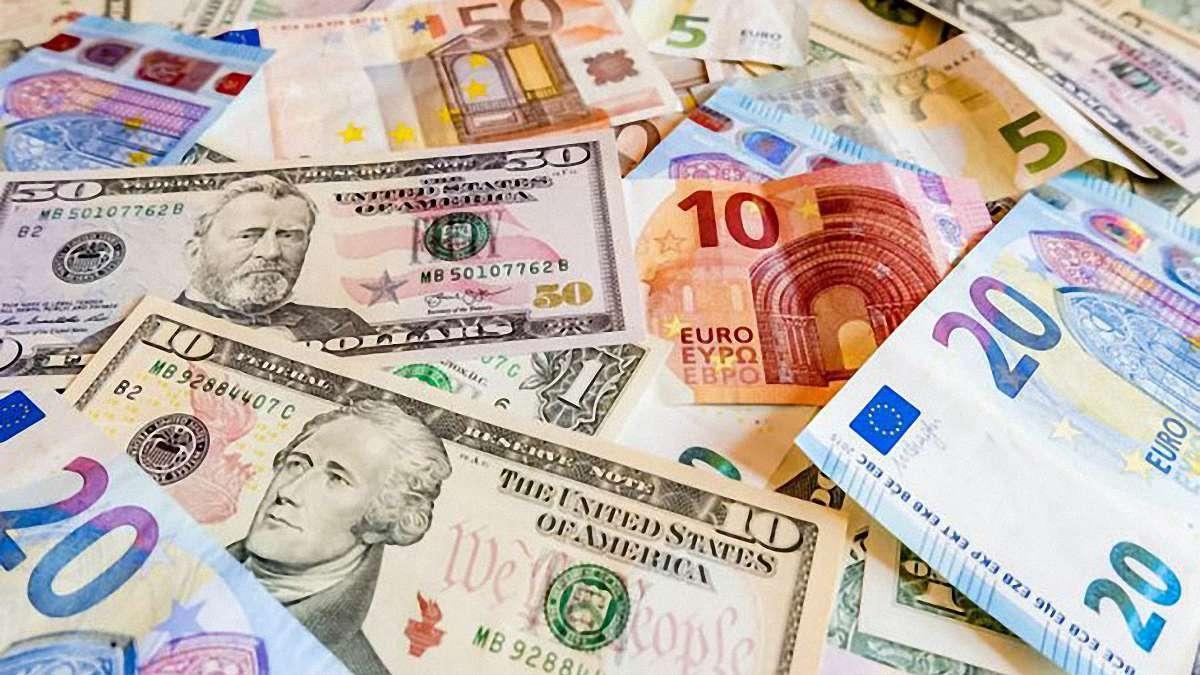 Украина, Курс, Доллар, Гривна, НБУ, Межбанк.