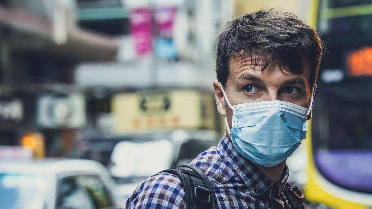 коронавирус, карантин, маски, давиденко, эпидемия, украина сегодня, смотреть кадры, в жопу маски
