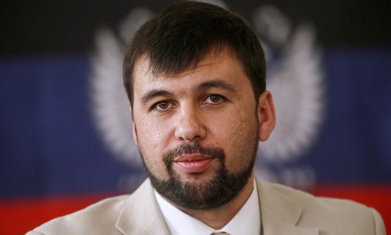 """Пушилин обвинил Украину в подготовке к войне на Донбассе: """"Давно вынашивает планы"""""""