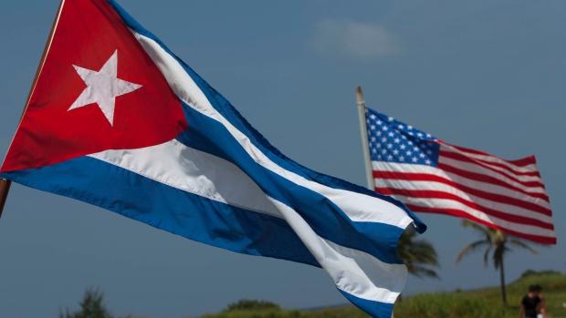 Официально: США сняли санкции с Кубы перед визитом Обамы на Остров свободы