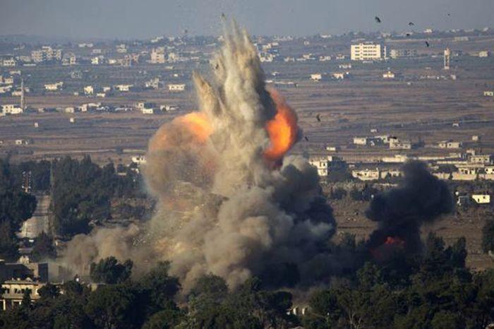 Войска России и Асада ударили по больнице в Идлибе, 5 погибших - Турция возмущена