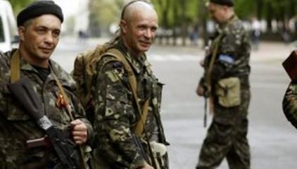 Тымчук: в районе Саур-Могилы ополченцы атаковали военных