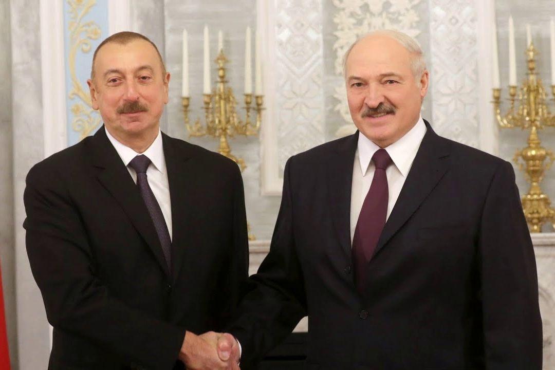Беларусь променяла российскую нефть на азербайджанскую - танкеры пойдут в Одессу и Клайпеду