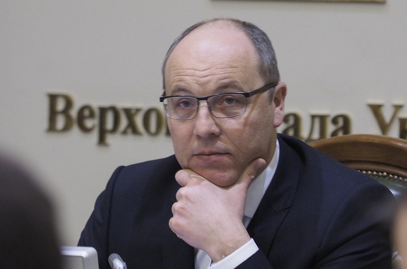 Украина, политика, выборы, зеленский, кодекс, рада, парубий