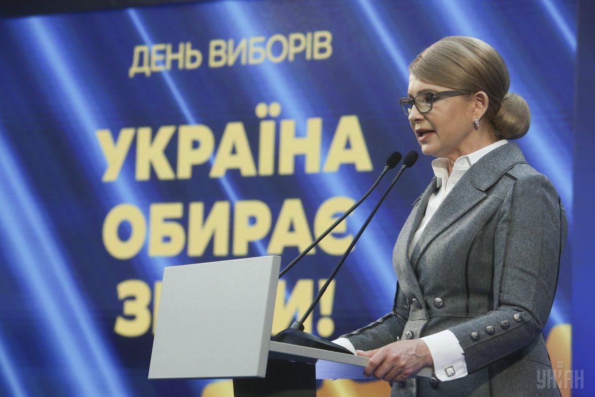 Украина, Партия, Выборы, Рейтинг, Тимошенко, Голос.