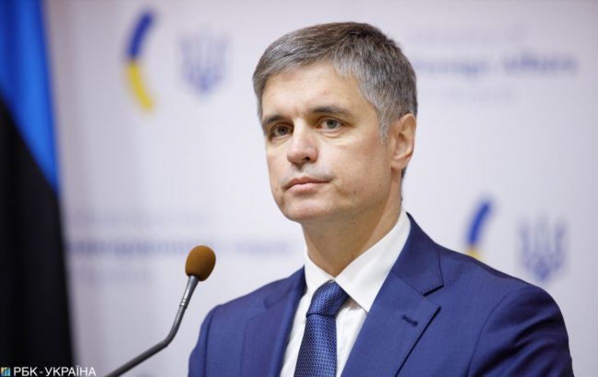 СМИ узнали про отставку Пристайко: Березовец рассказал, что произошло в ОП