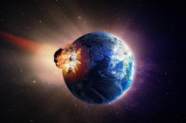Конец Света 2019: На Землю надвигается огромный астероид - волнующие детали