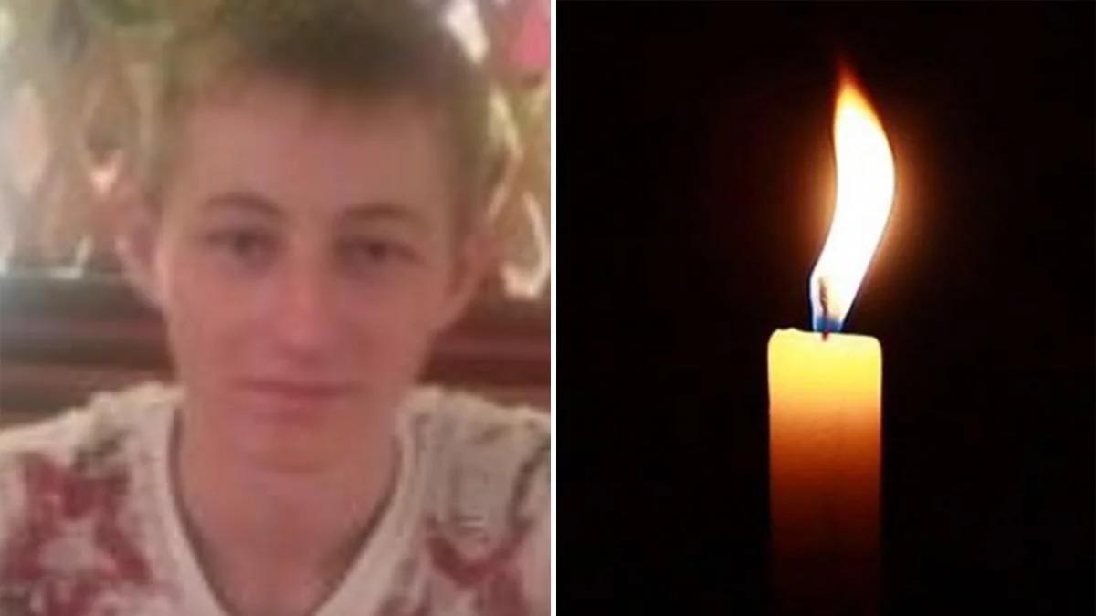 Вечная память герою: появились данные о 22-летнем солдате Максиме Хитайлове, погибшем после атаки боевиков на Донбассе