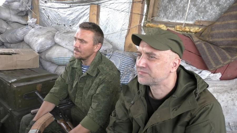 """Боевиков """"ДНР"""" охватил страх после бегства Прилепина: """"Кремль нас сливает, мы России больше не нужны"""""""