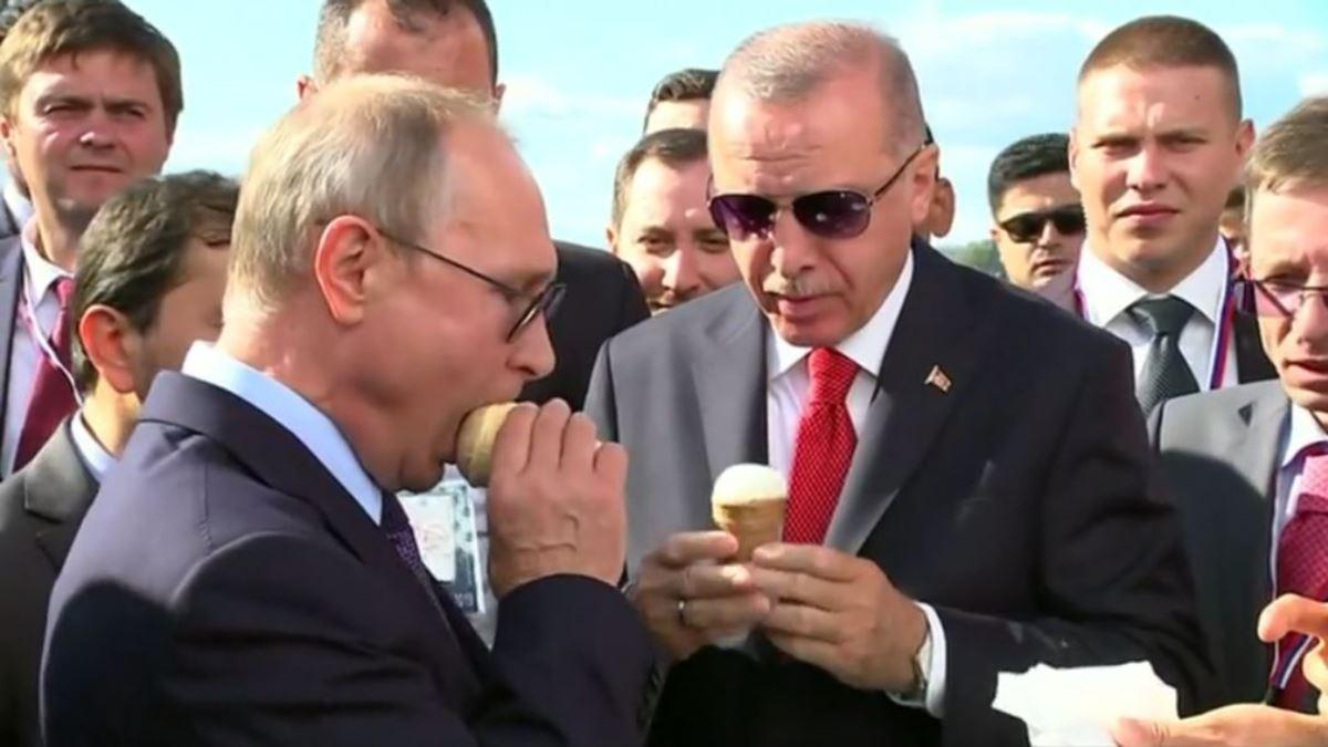 Война в Нагорном Карабахе: Кремль боится прямого столкновения с Турцией