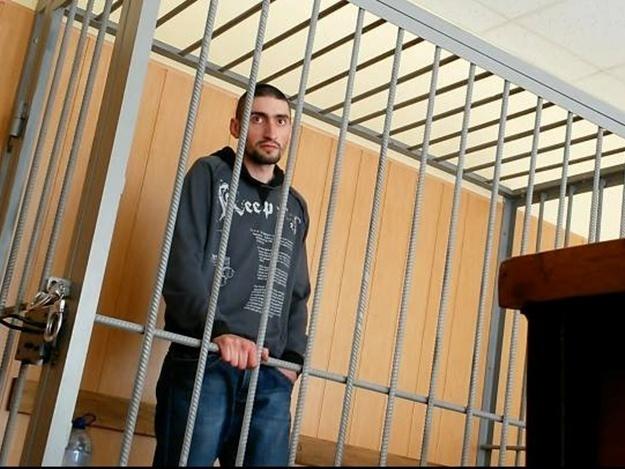 """Умрет на подвале или от голода: Гай объяснил, почему осужденный в Украине антимайдановец """"Топаз"""" не захотел ехать к своим в """"ДНР"""""""