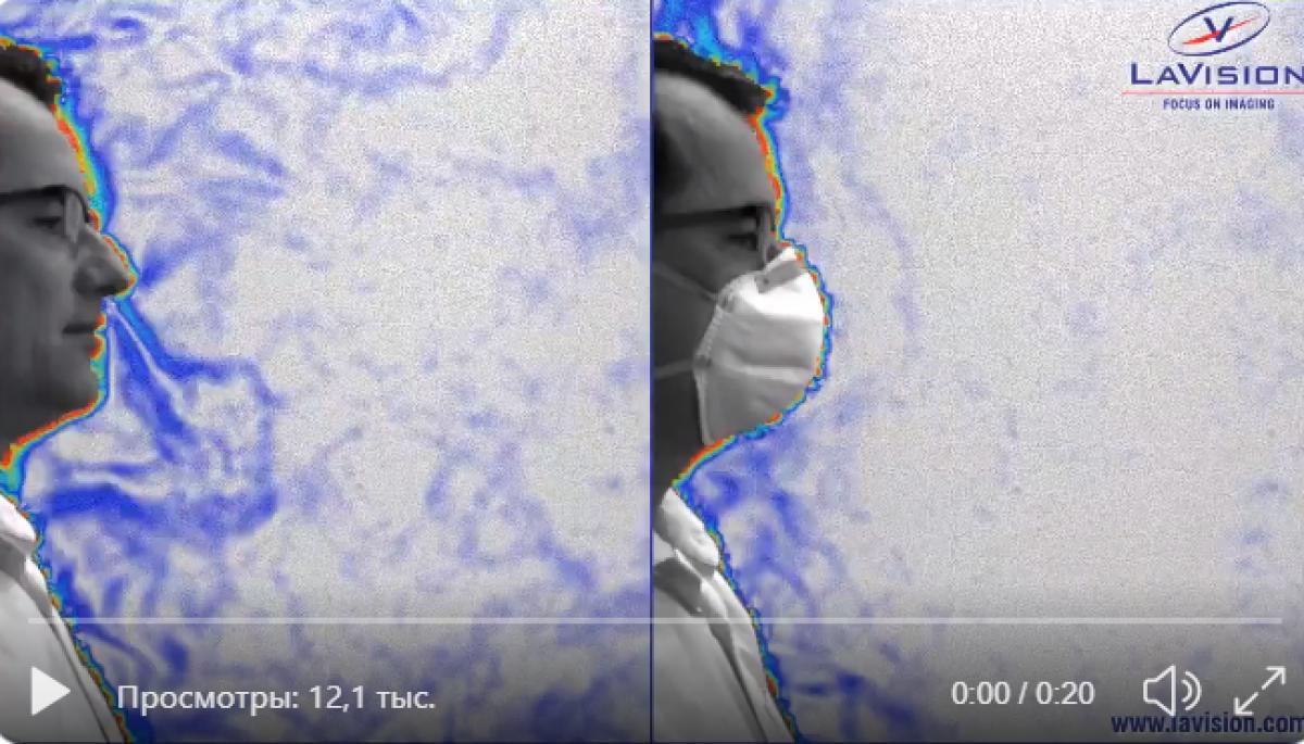 Что будет, если не надевать маску: ученые показали тяжелые последствия, видео