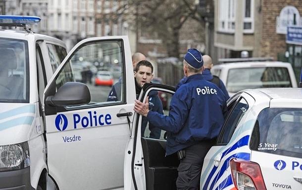 """мир, Бельгия, Брюссель, терроризм, борьба с терроризмом, ИГИЛ, """"Исламское государство"""", спецоперация, полиция"""