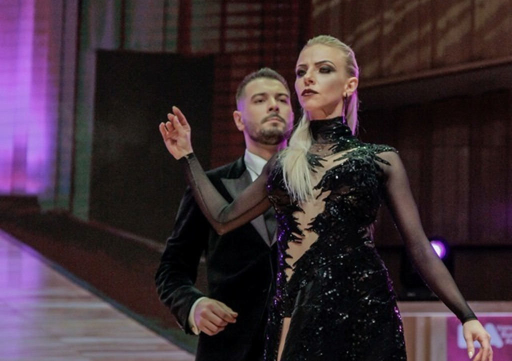 Россия, скандал, ЧМ, танго, танцор, пара, видео