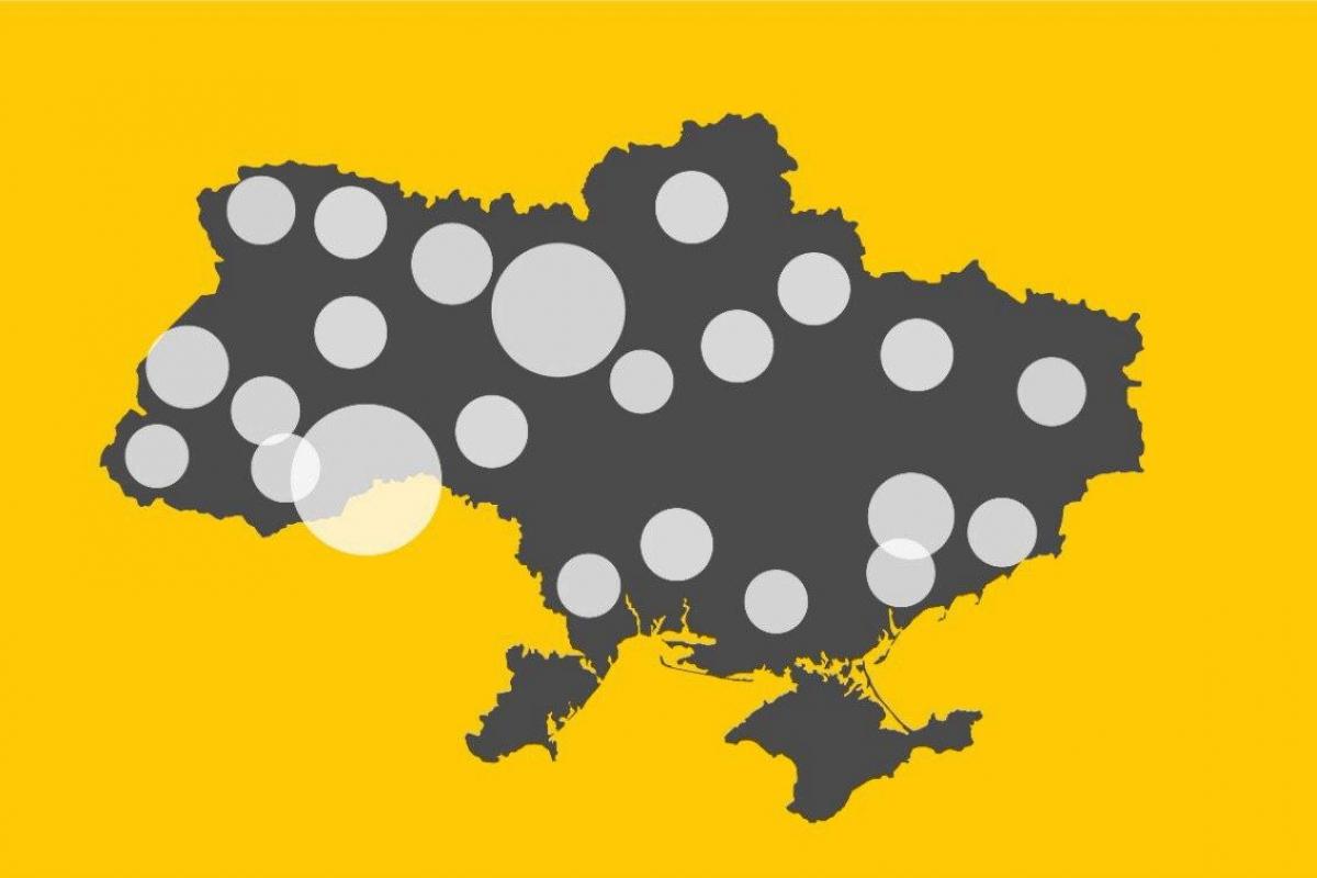 В Украине снова выросло число смертей от коронавируса: COVID-19 набирает обороты
