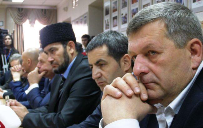 Нас не интересует решение по Меджлису, мы у себя дома и никуда не поедем, это пусть оккупанты проваливают домой – крымские татары