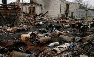 Обстрел Донецка 14 августа: есть разрушения в трех районах города