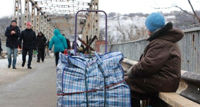станица луганская, линия разграничения, луганск, лнр, пропаганда, блокпост, жители луганска, донбасс, боевики, россия, новости украины
