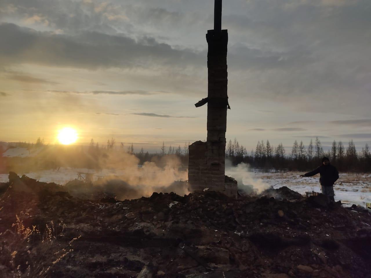 """Средь белого дня в Якутии пропало солнце: в Сети опубликовали """"апокалиптические"""" кадры"""