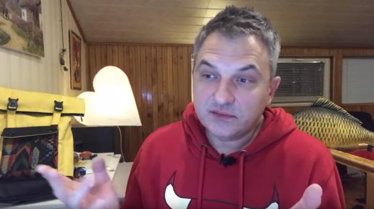 """""""Олигархи вновь победили"""", - Скрыпин пояснил, зачем увольнять Гончарука и Кабмин"""