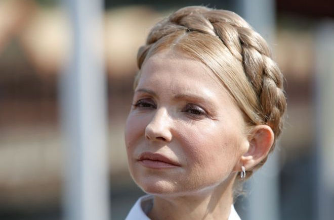 тимошенко, украина, выборы, харьков, фальсификация, скандал, вороненко
