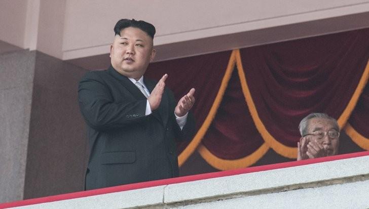 Наши боеголовки нацелены на США: в КНДР сделали новое угрожающее заявление