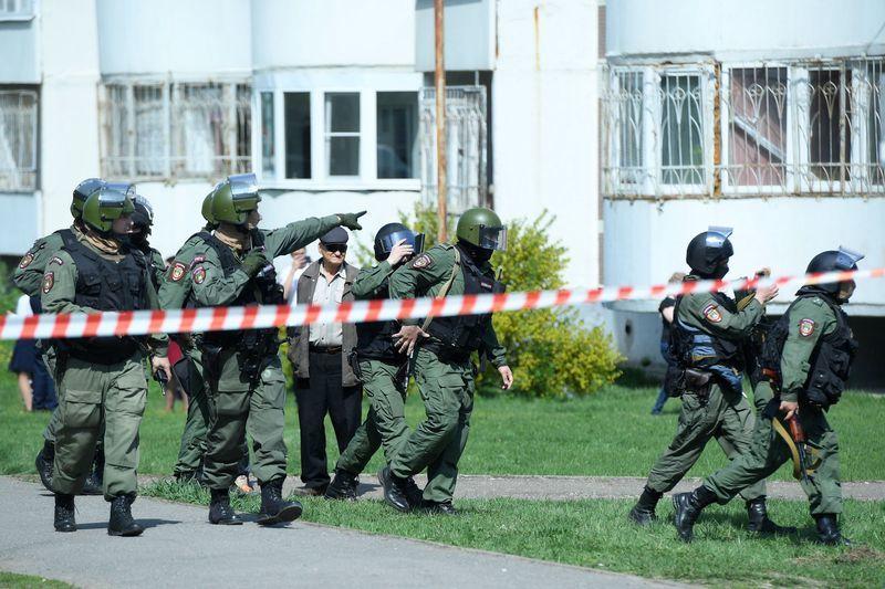 В школе Казани прогремел взрыв: количество погибших увеличилось до 11 человек – СМИ