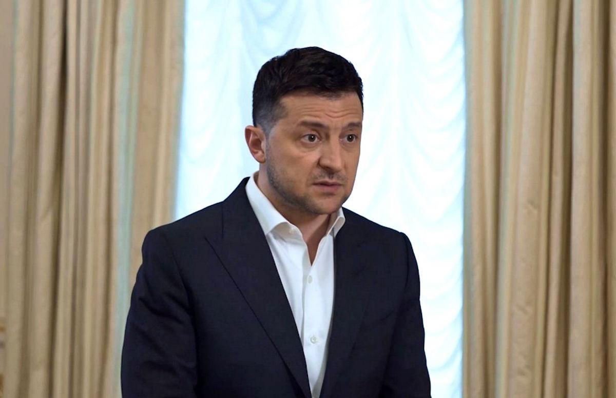 """""""Украина стоит в """"прихожей"""" ЕС и НАТО"""", - Зеленский призвал Европу и Альянс к действиям"""