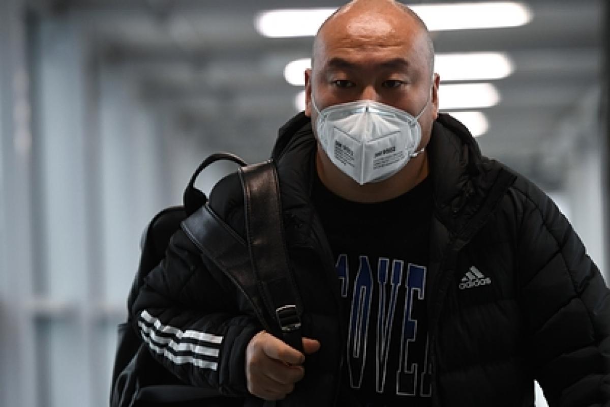 Китайские ученые обнаружили ранее неизвестные симптомы коронавируса - СМИ