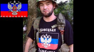 В Сети показали фото скончавшегося страшной смертью в Донбассе террориста из Московской области Федора Писанко: друзья боевика в полном ауте, оккупанта не стало еще 4 месяца назад - кадры