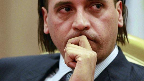 В Бейруте похитили сына бывшего ливанского лидера Каддафи