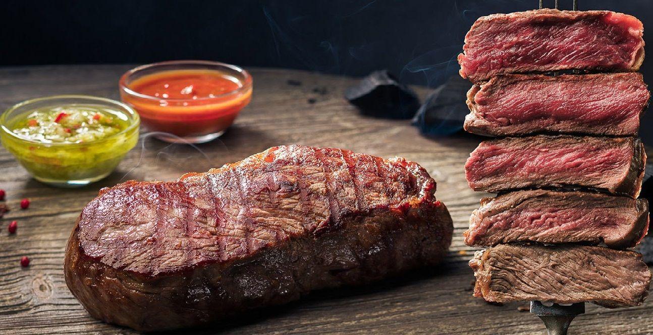 Лайфхак: как выбрать и правильно приготовить стейки, чтобы ощутить настоящий вкус мяса