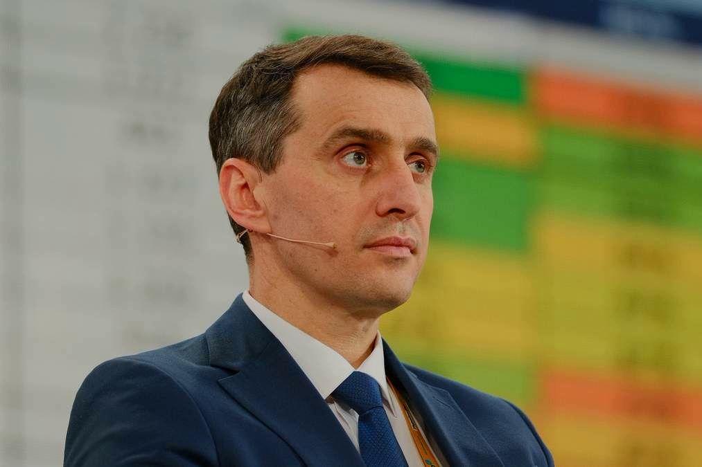 Украина начинает производство вакцины от COVID-19 - Ляшко озвучил сроки
